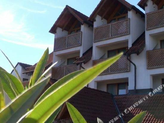 Landhotel Fränkischer Hof Baiersdorf