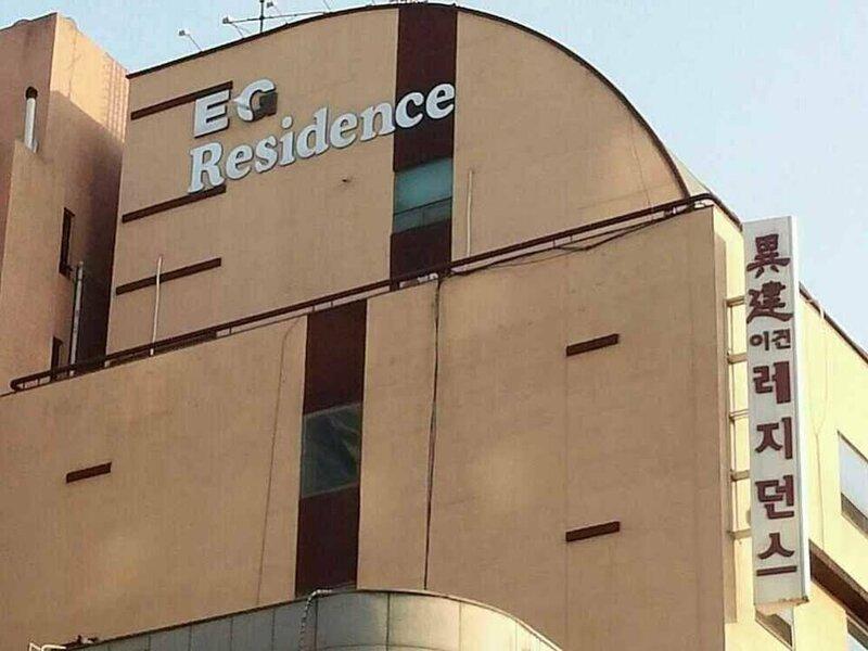 Eg Residence