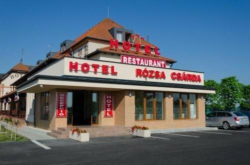 Hotel RÓzsa CsÁrda