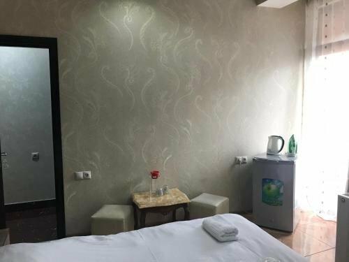 гостиница — Hotel Tourist Tbilisi — Тбилиси, фото №2