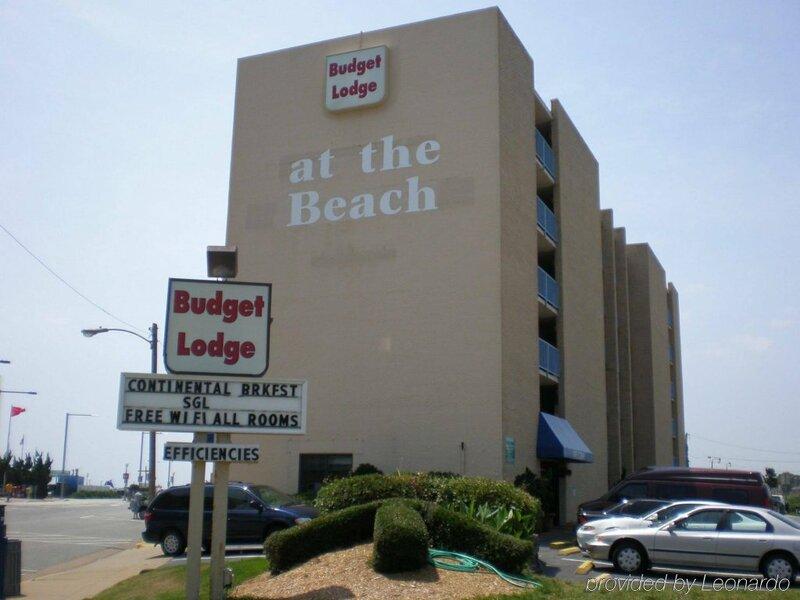 Ocean Side Inn