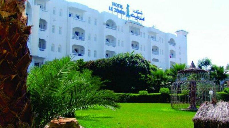 Kinza Hotel