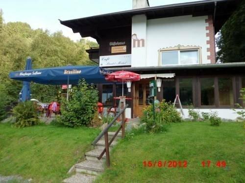 Gästehaus Cafe Strudel Michel