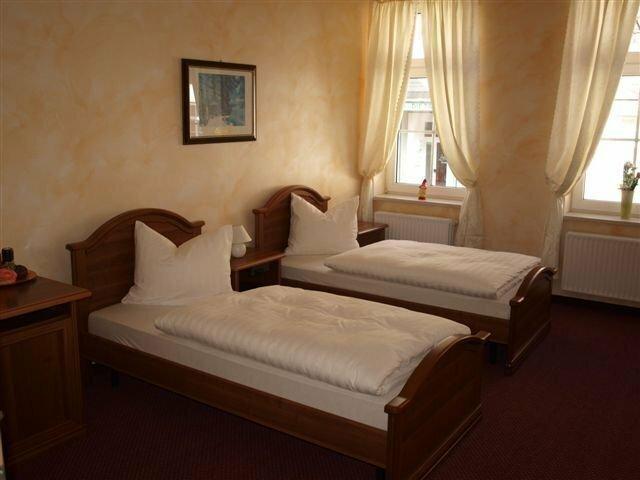Hotel Kaiserhof Goslar