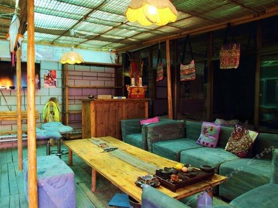 Menghui Lahsa Inn