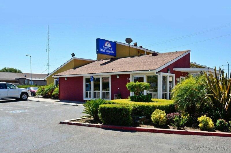 Oasis Inn Sacramento - Elk Grove