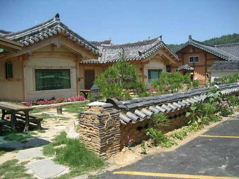Gyeongju Namsan Pension