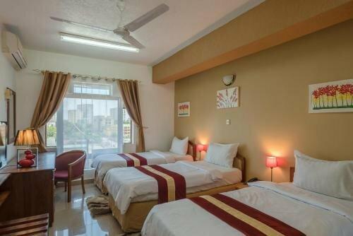 Hotel Raha Tower