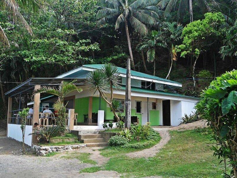 Magra Beach Resort And Nature Park