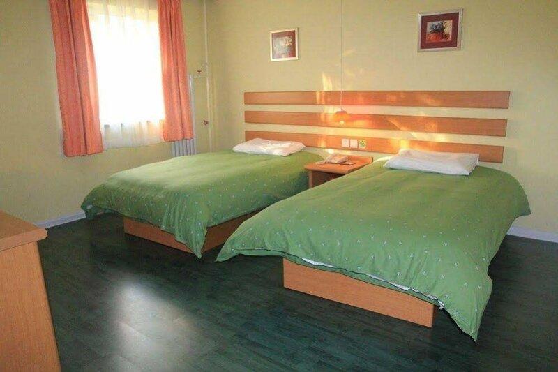 Home Inn-qingdao Shandong Road Branch