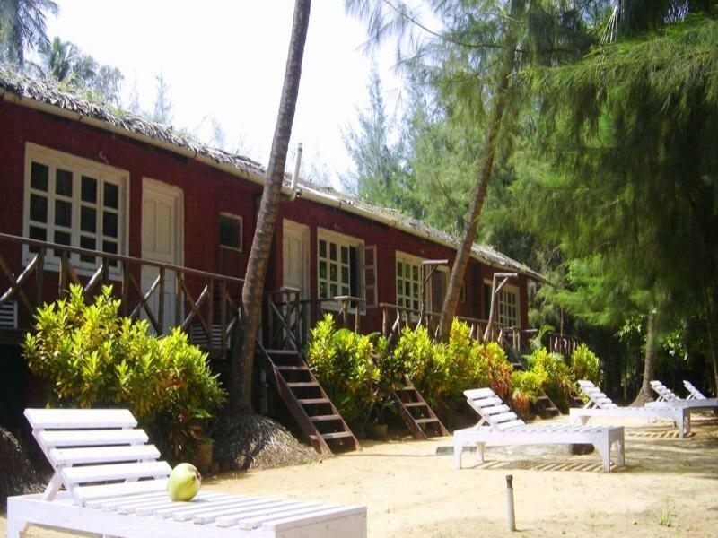 Majali Beach Resort