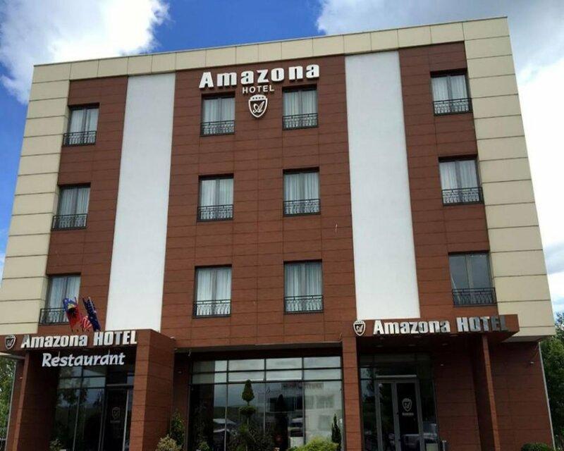 Amazona Hotel