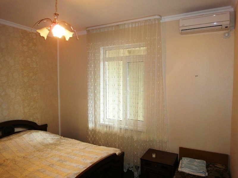 Guest house Uyut in Gagra