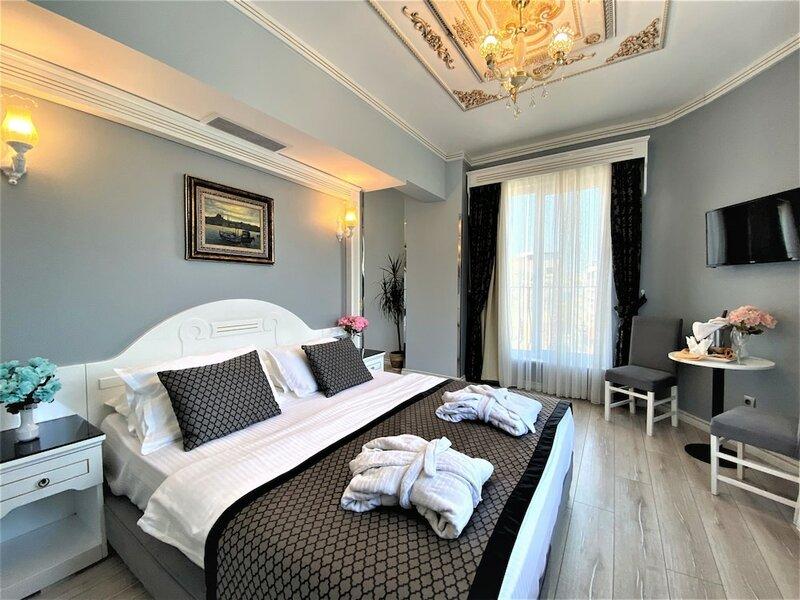 Gulhane Park Hotel & SPA