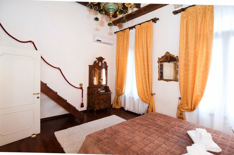 Casa Albrizzi