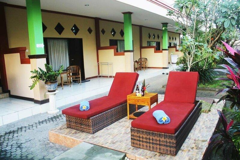 Taxa Inn Kuta Raya