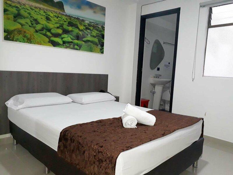 Hotel Jardin de Laureles
