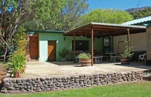 Rainbow Glen Guest Cottages