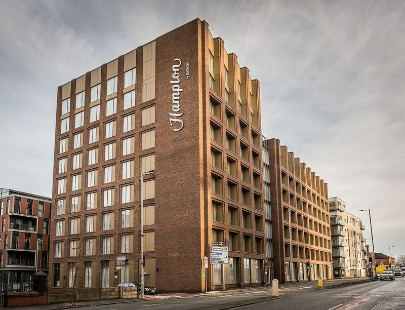 City Stop Serviced Apartments Manchester