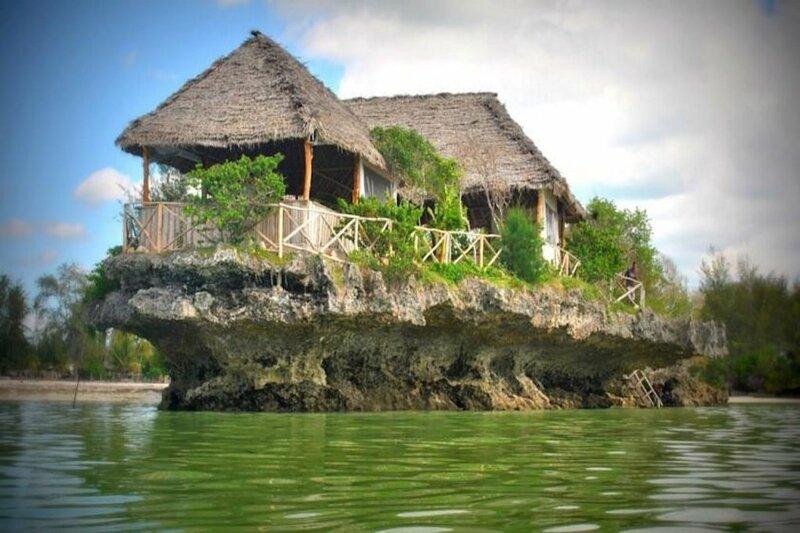 Zanzibar Rock Resort