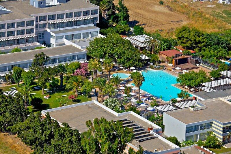 Sun Palace Resort & SPA - All Inclusive