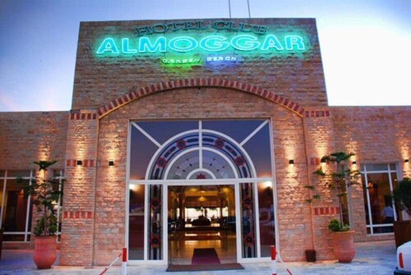 Hôtel Club Al Moggar