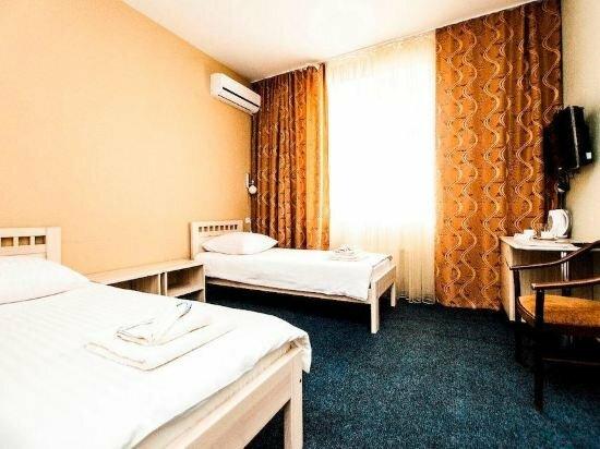 Отель Biplan