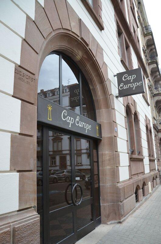 Appart'hôtel Cap Europe