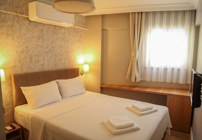 Rumeli Hotel