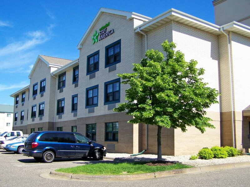 Extended Stay America - Minneapolis - Brooklyn Center