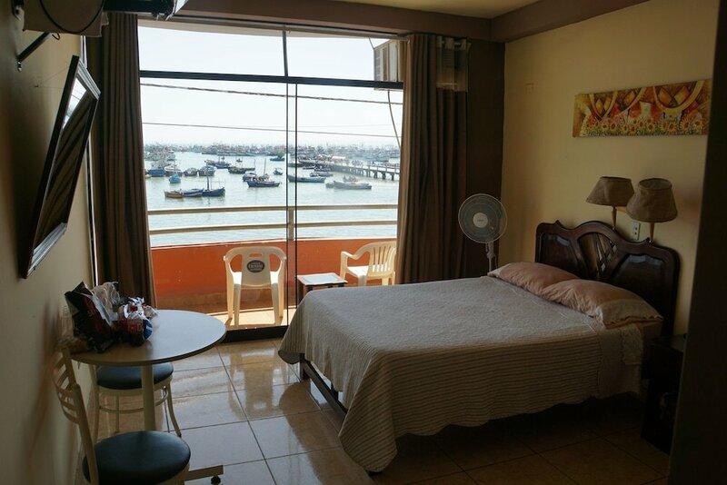 Hotel Marina Del Bay