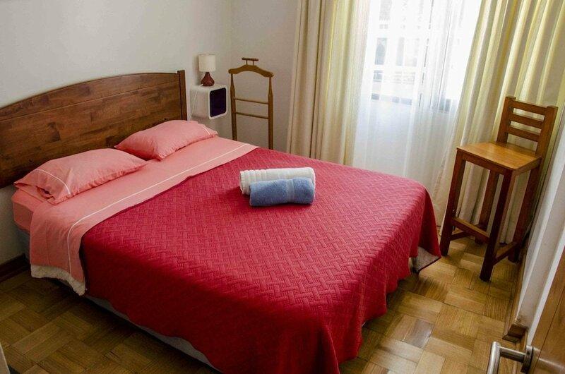Bed & Breakfast Manque