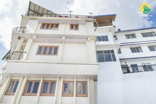 Boutique stay near Mall Road, Mussoorie, by GuestHouser 33878