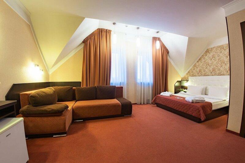 Отель Киев 365