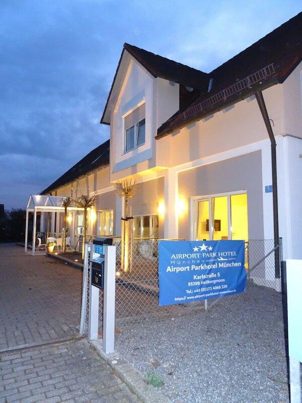 Airport Park Hotel München
