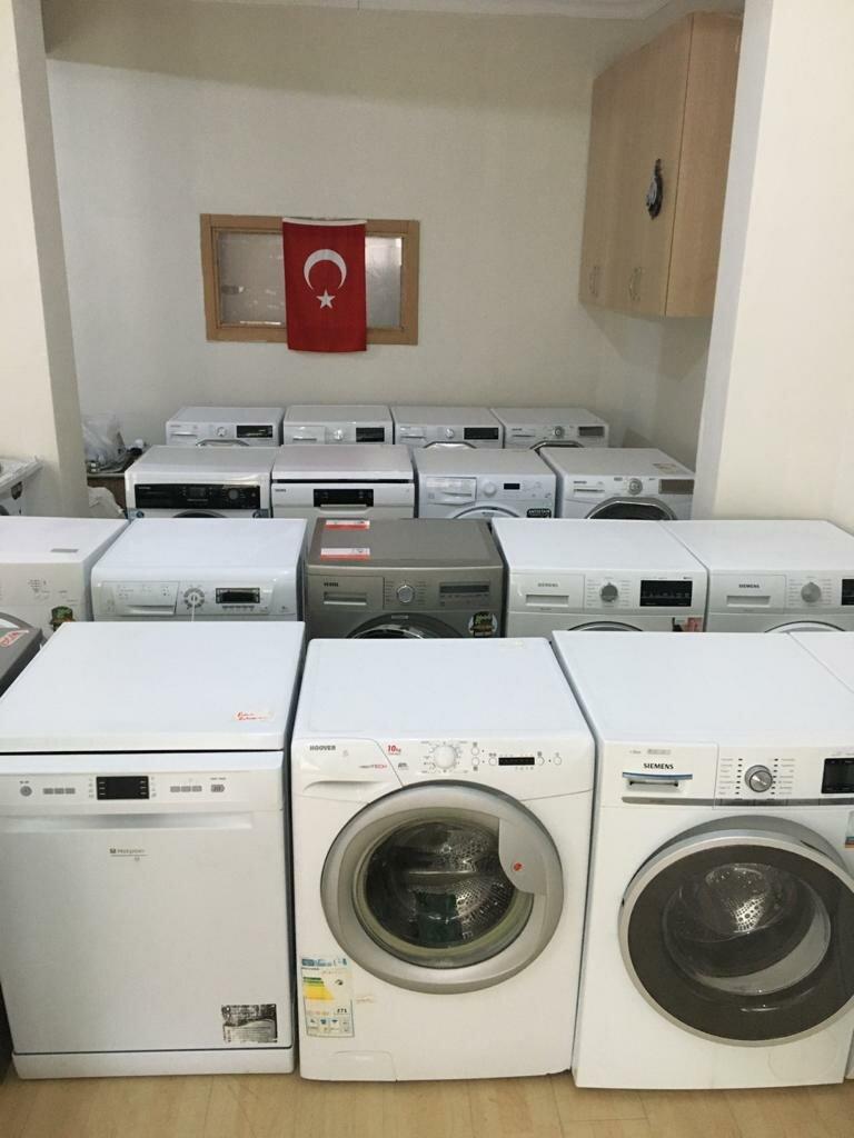 appliance repair — Başaran Teknik Servis — Gaziosmanpasa, photo 1