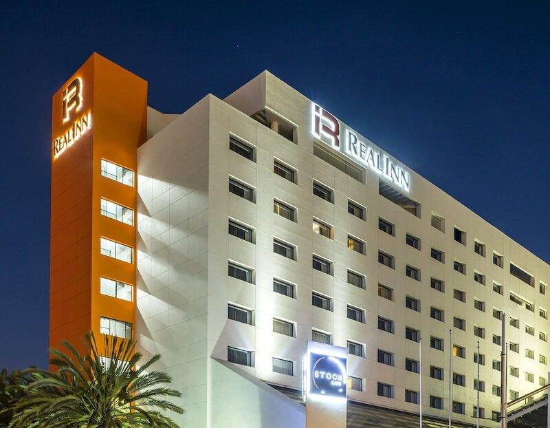 Real Inn Tijuana by Camino Real Hotels