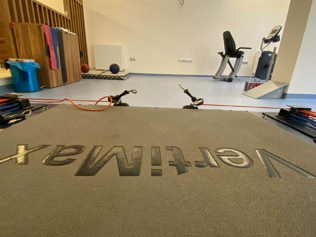 workout center — Lapica Sports — Besiktas, photo 1