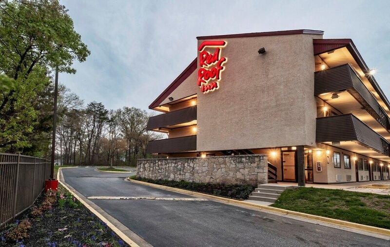 Red Roof Inn Washington Dc - Lanham
