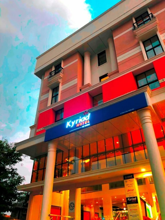 Kyriad Hotel Vijayapura