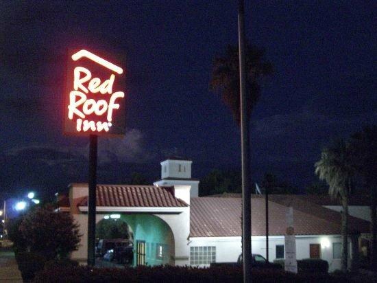 Red Roof Inn Victorville