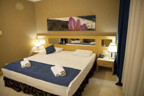 гостиница — Гостиница Алау — Нур-Султан, фото №2