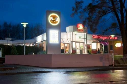 B&b Hotel Göttingen-west