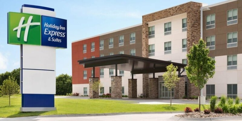 Holiday Inn Express & Suites Atlanta Airport Ne - Hapeville