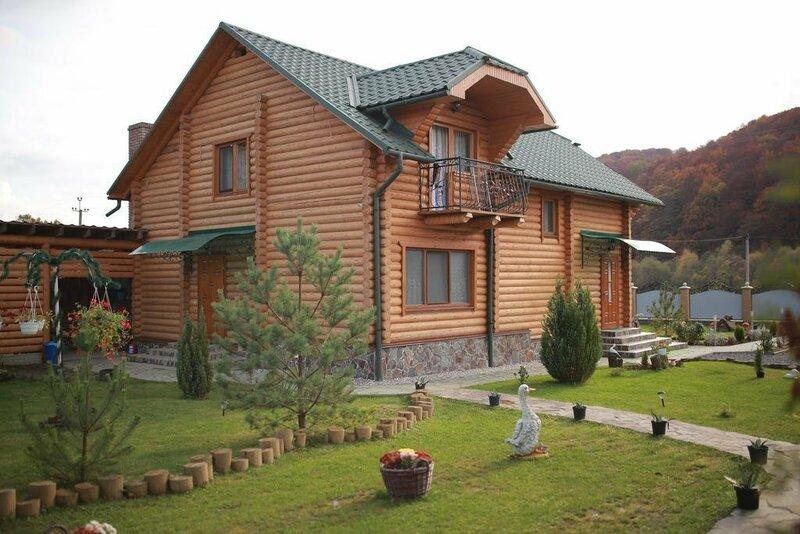 Holiday Home Sonyachniy Laz