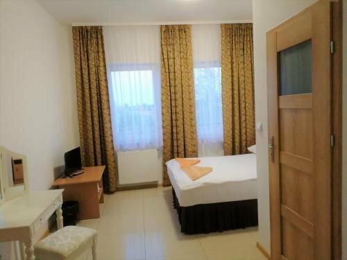 Hotel Wólka Kosowska