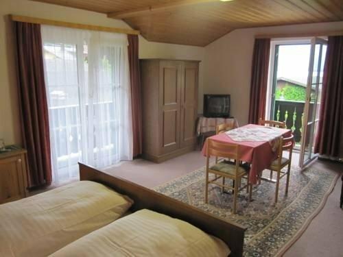 Hotel Garni Seerose