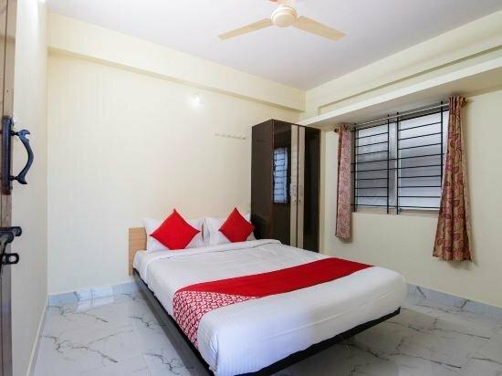 Spot On 63456 Balaji Residency