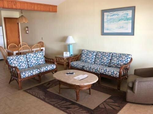 Cape Hatteras Motel