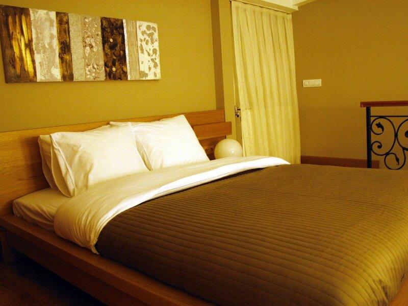 Cityloft Suites Yeditepe